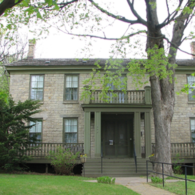 Warden's House Museum - Annual Open House