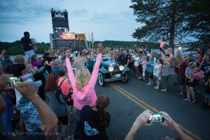 Stillwater Lift Bridge Closing Community Celebration