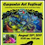 Carpenter Art Festival 2017