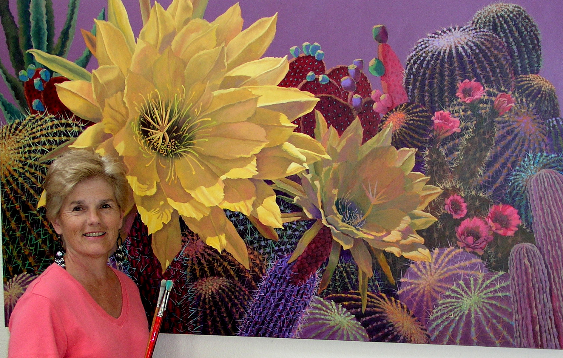 Art Reach Calendar : Sharon weiser art instructor stcroixsplash