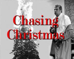 Chasing Christmas!