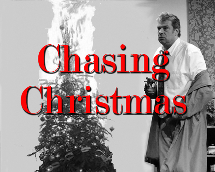 Chasing Christmas.Chasing Christmas Presented By St Croix Off Broadway