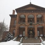 Christmas at the Courthouse