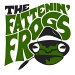 Fattenin' Frogs: Concert on the Terrace