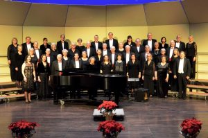 Glad Tidings from Stage & Screen | Phipps Festival Chorus