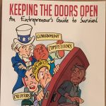 Keeping the Doors Open: An Entrepreneur's Guide to Survival - Book Signing