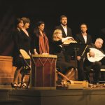 Land of Three Faiths | The Rose Ensemble