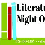 Literature Lovers' Night Out