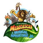 Madagascar – A Musical Adventure Jr.