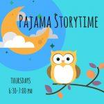 Pajama Storytime