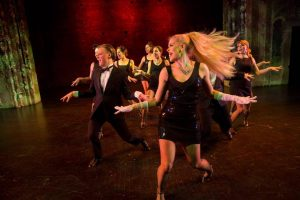 The Jazz Age with the Phipps Dance Theater
