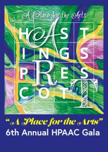Sixth Annual Hastings-Prescott Area Arts Council G...