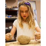 Phipps Center Clay Class for ages 7-12