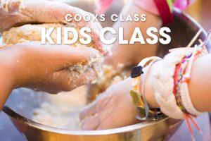 Kids Cook: Pasta