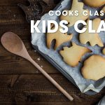 Kids Cook: Halloween Baking