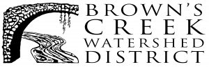 Brown's Creek Watershed District