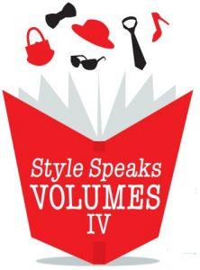 Style Speaks VOLUMES IV