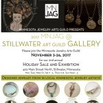 Minnesota Jewelry Artists Guild Holiday Show