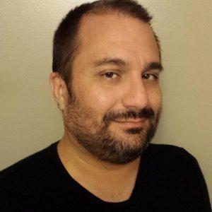 Jeff Ambroz