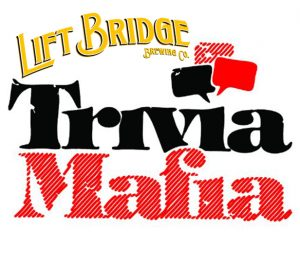 Trivia Mafia at Lift Bridge Brewery