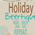 Holiday Beertique