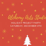 Holiday Ornament Party