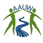RACE TO THE FINISH LINE - A program cosponsored by the American Association of University Women
