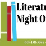 Literature Lovers' Night Out™