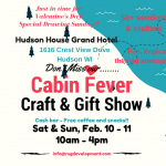 Cabin Fever Craft & Gift Show