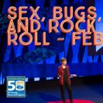 Sex, Bugs, and Rock & Roll - A Wild & Scenic 50th Anniversary Party