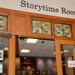 Family Storytime for Second Saturday
