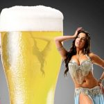 Beer Belly - Belly Dance and Beer @Lift Bridge Bre...