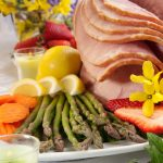 Easter Buffet at Gasthaus Bavarian Hunter
