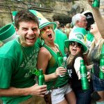 A St. Patrick's Day Party with Tim Sigler