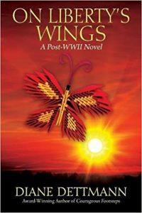 Local Author Diane Dettmann Book Signing: On Liber...