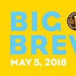 Big Brew Day at Lift Bridge Brewing Company