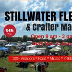 Stillwater Flea & Crafter Market