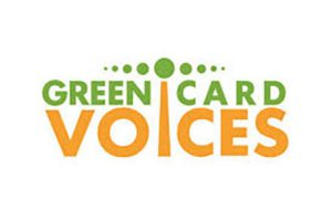 Green Card Voices Exhibition