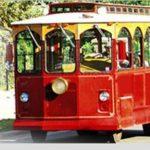 """Stillwater Trolley to """"Lone Star Spirits"""""""