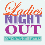Ladies Night Out on Main Street - April 9