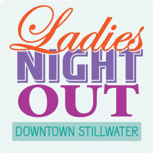 Ladies Night Out on Main Street - May 14