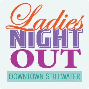 Ladies Night Out on Main Street - November 8