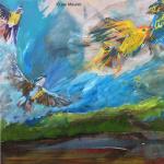 Art Reception and Program: Joe Maurer