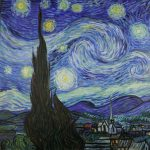 Starry, Starry Nights: Reproductions and Interpretations
