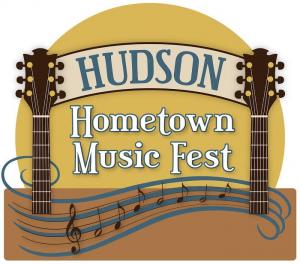 Hudson Hometown Music Fest