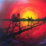 Paint with Friends at the Water Street Inn: Lift B...