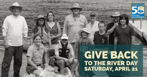 Give Back to the River Day