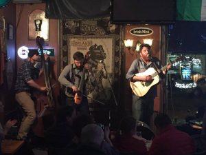 Live Irish Music: Broken Spoke at Charlie's Irish Pub