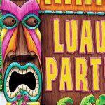 30th Anniversary Luau