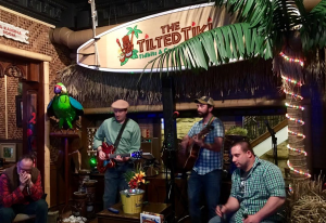 Tilted Tiki Musicians Open Mic Night Tuesdays!